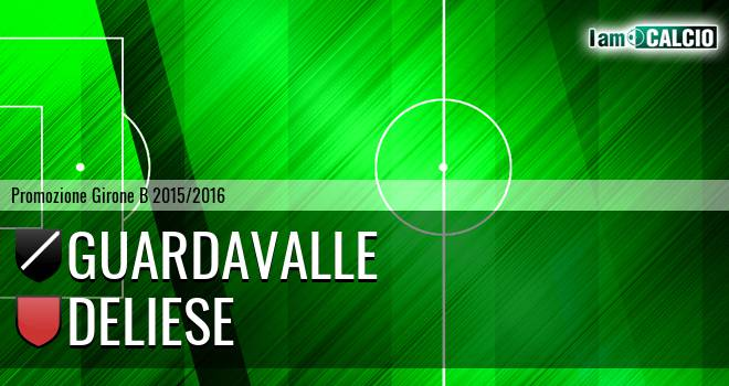 Guardavalle - Deliese