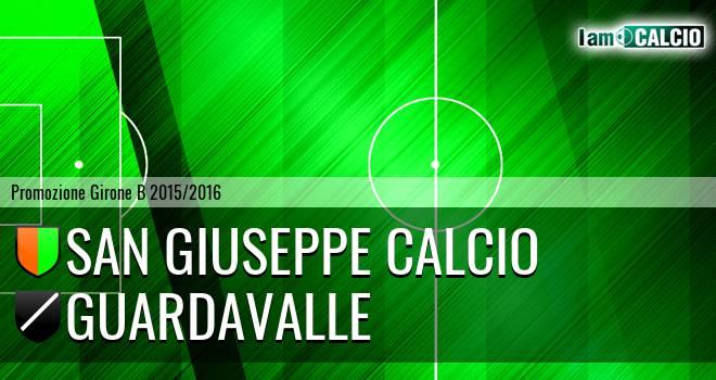 San Giuseppe Calcio - Guardavalle