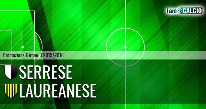 Serrese - Laureanese
