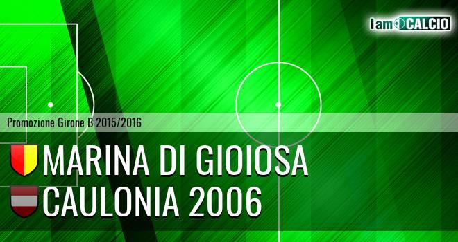Marina Di Gioiosa - Caulonia 2006