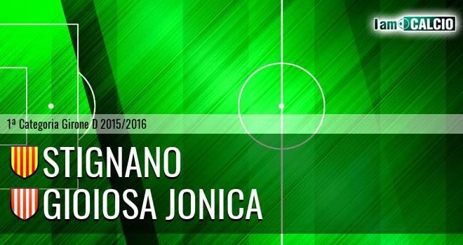 Stignano - Gioiosa Jonica