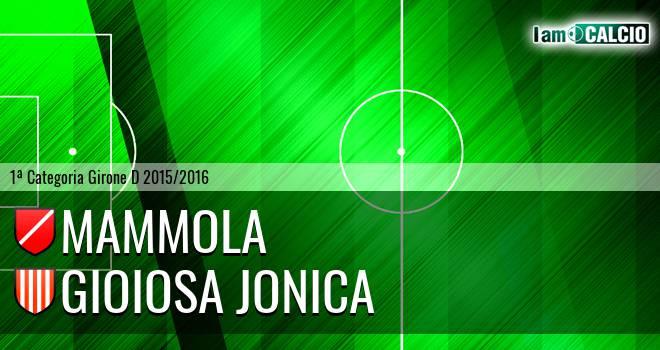 Vallata Del Torbido - Gioiosa Jonica