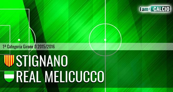 Stignano - Melicucco Calcio
