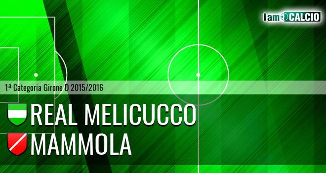 Melicucco Calcio - Vallata Del Torbido
