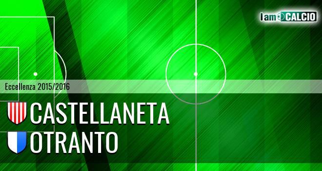 Castellaneta - Otranto