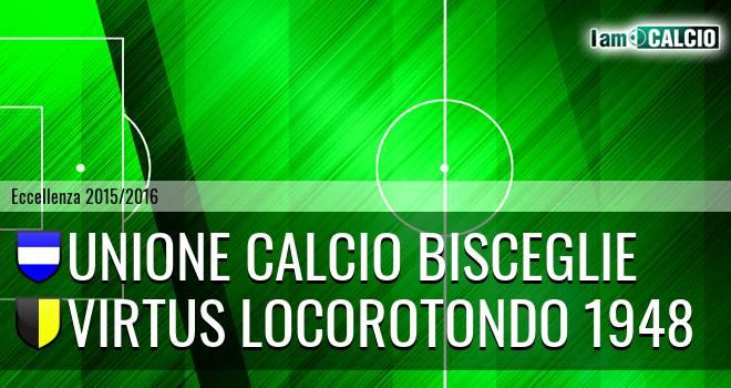 Unione Calcio Bisceglie - Virtus Locorotondo 1948
