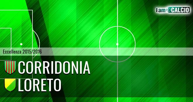 Corridonia - Loreto