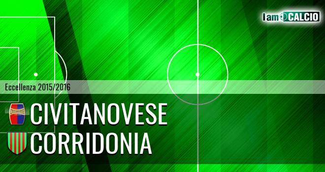 Civitanovese - Corridonia