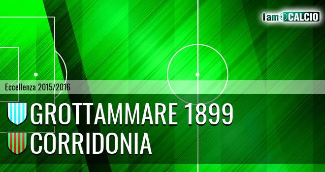 Grottammare 1899 - Corridonia