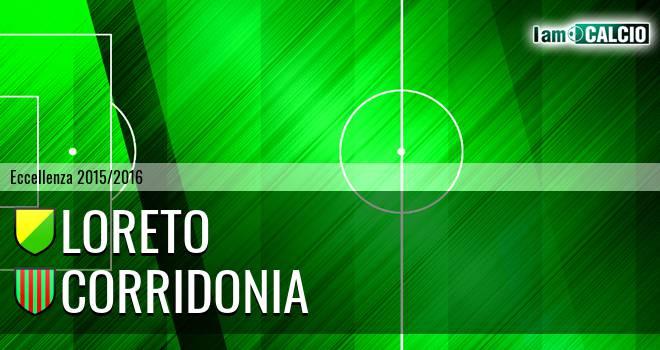 Loreto - Corridonia