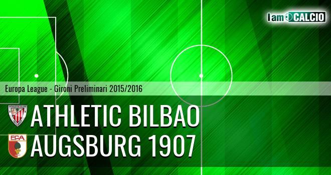 Athletic Bilbao - Augsburg