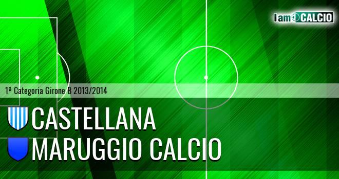 Castellana - Maruggio Calcio