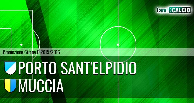 Atletico Porto Sant'Elpidio - Muccia