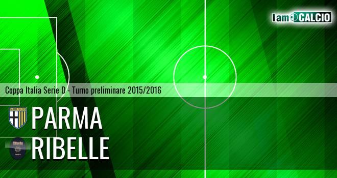 Parma - Ribelle