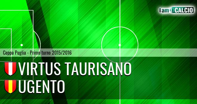 Virtus Taurisano - Ugento