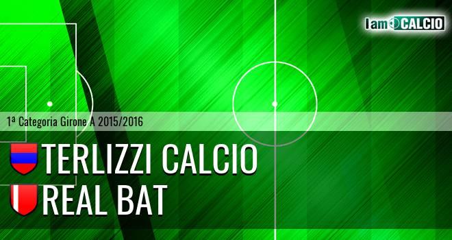 Terlizzi Calcio - Real Bat