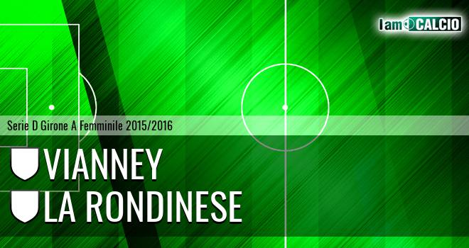 Vianney - La Rondinese