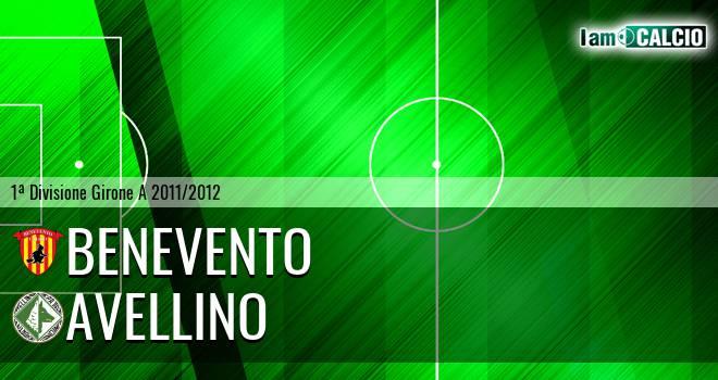 Benevento - Avellino