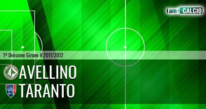 Avellino - Taranto