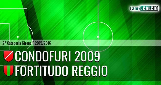 Condofuri 2009 - Fortitudo Reggio