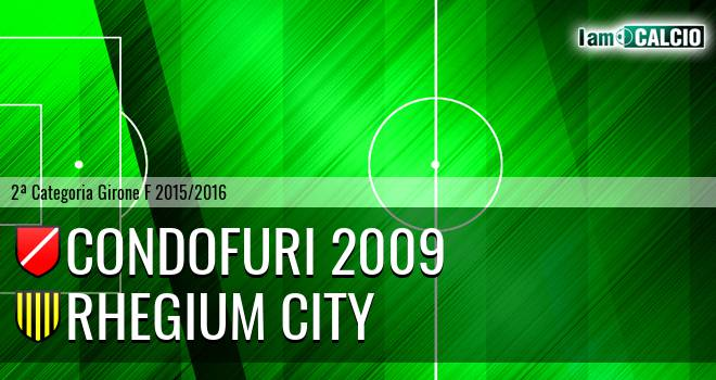 Condofuri 2009 - Rhegium City
