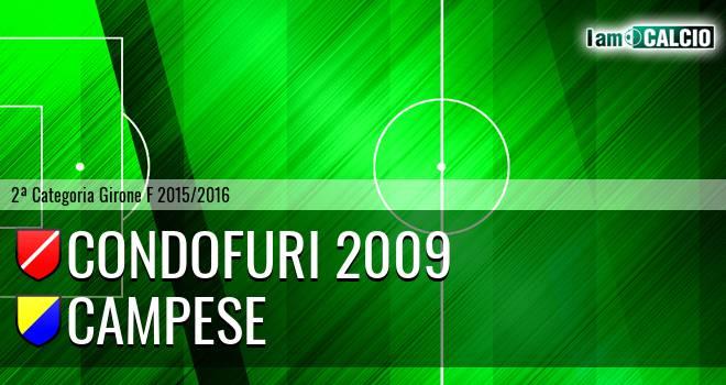 Condofuri 2009 - Campese