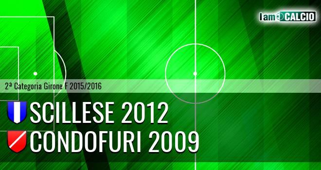Scillese 2012 - Condofuri 2009