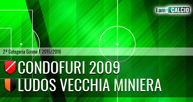 Condofuri 2009 - Ludos Vecchia Miniera
