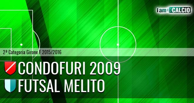 Condofuri 2009 - Melitese