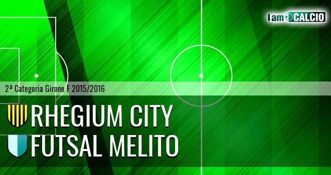 Rhegium City - Melitese