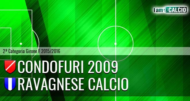 Condofuri 2009 - Ludos Ravagnese