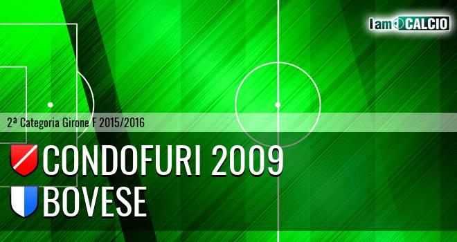 Condofuri 2009 - Bovese