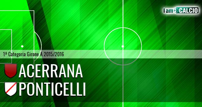Acerrana - Ponticelli