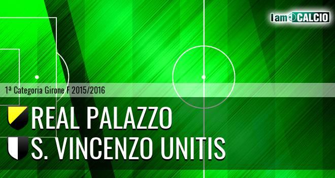 Real Palazzo - S. Vincenzo Unitis