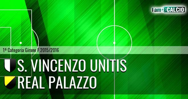 S. Vincenzo Unitis - Real Palazzo