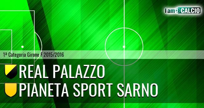 Real Palazzo - Pianeta Sport Sarno