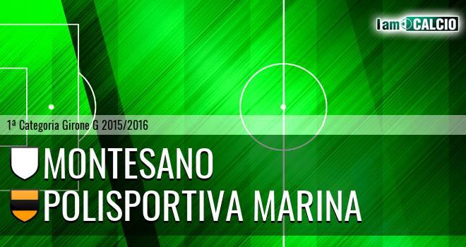 Montesano - Sapri