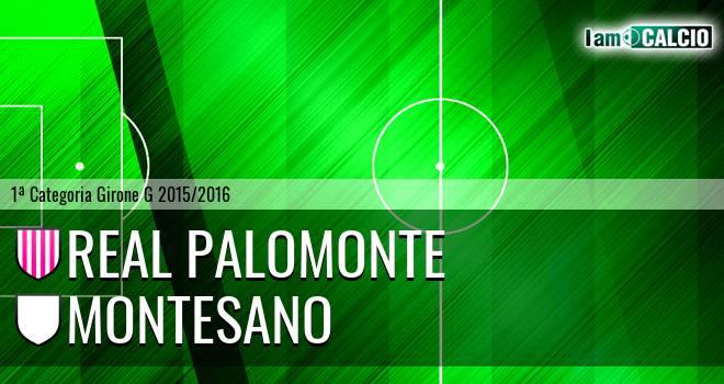 Polisportiva Real Palomonte - Montesano