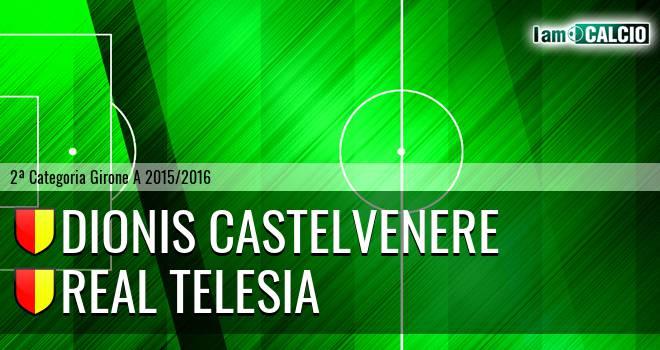 Dionis Castelvenere - Real Telesia