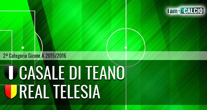 Casale di Teano - Real Telesia