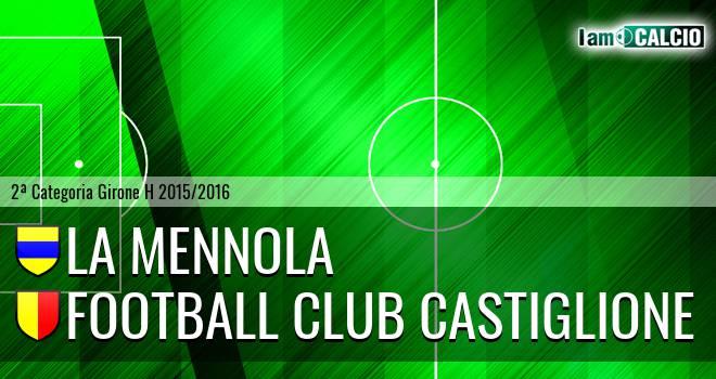 La Mennola - Football Club Castiglione