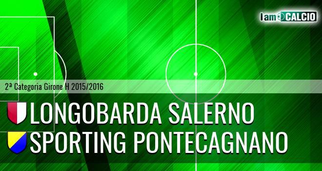 Longobarda Salerno - Sporting Pontecagnano