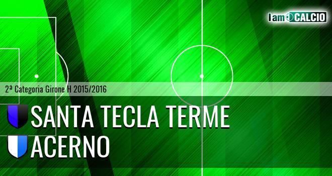 Santa Tecla Terme - Acerno