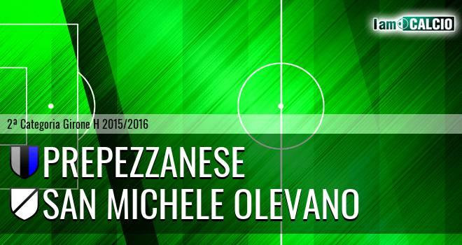 Prepezzanese - San Michele Olevano