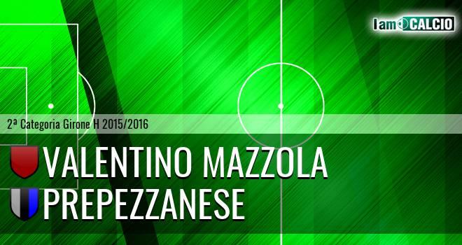 Valentino Mazzola - Prepezzanese