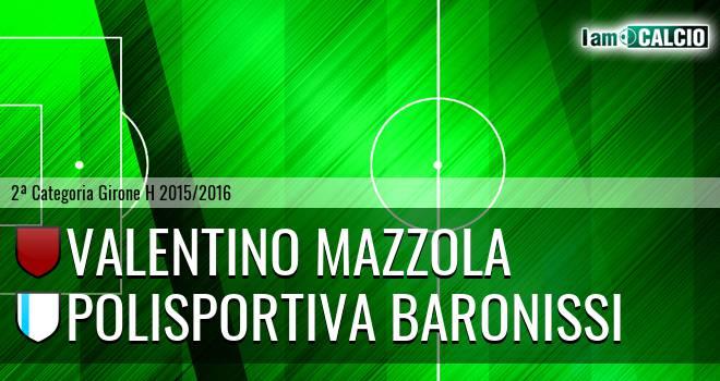 Valentino Mazzola - Polisportiva Baronissi