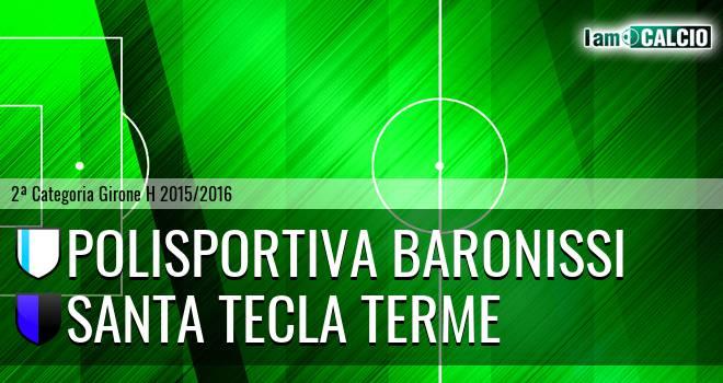 Polisportiva Baronissi - Santa Tecla Terme