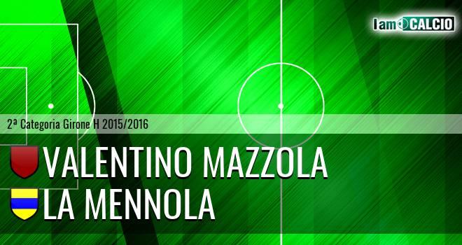 Valentino Mazzola - La Mennola