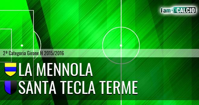 La Mennola - Santa Tecla Terme