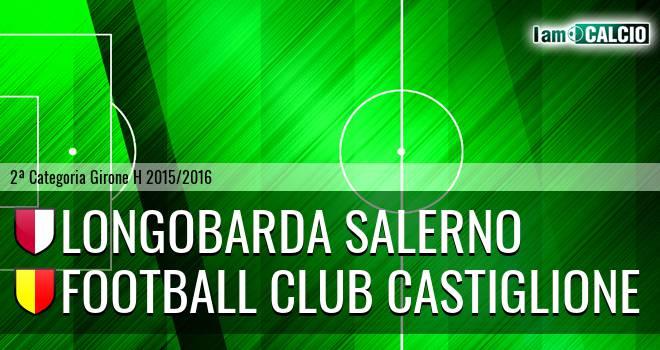 Longobarda Salerno - Football Club Castiglione